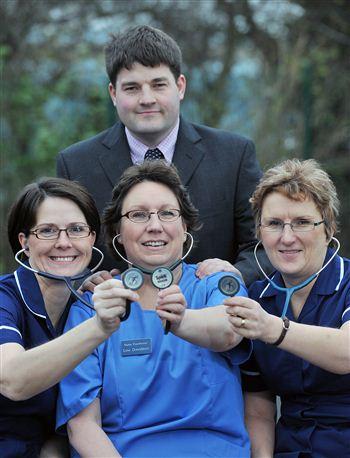 Charity Nurses