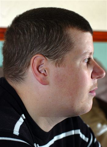 Mark Ramsay