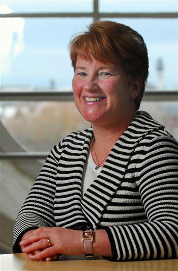 Susan Polding