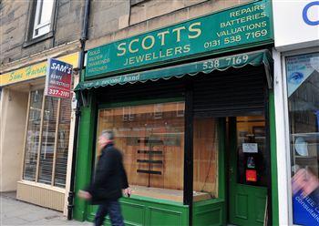 Scotts Jewellers