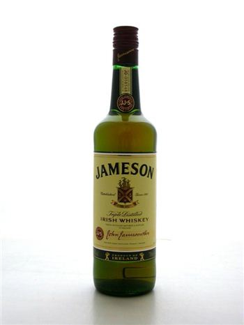Irish Whiskey - Jameson