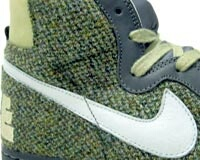 Nike Harris Tweed Trainer