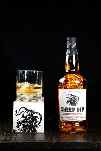 Sheep Dip Whisky