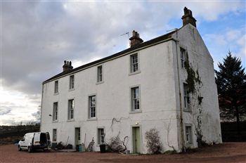 Spencerfield House