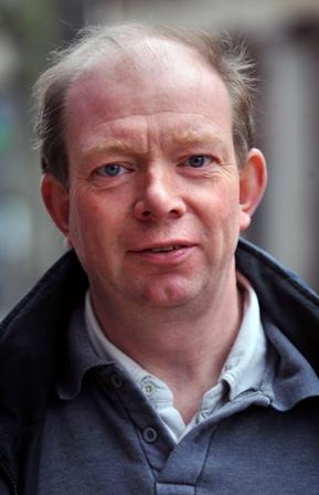 Bernie Hewitt