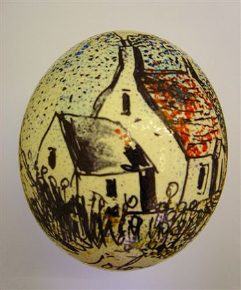 Jolomo Egg