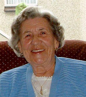 Mary Ferns