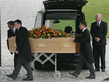 Tam Paton's Funeral