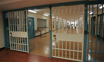 HMP Edinburgh Saughton