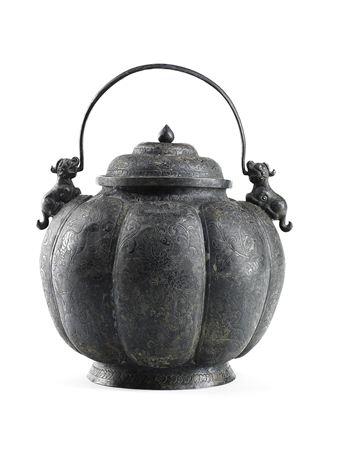 Tang Chinese Vase