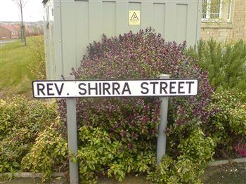 Rev Shirra Street