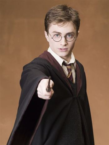 01 Harry Potter uniform