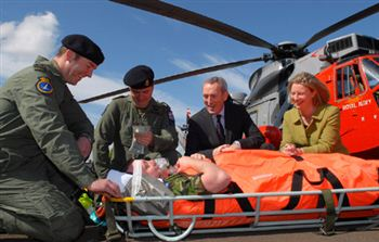 Military Health Heroes