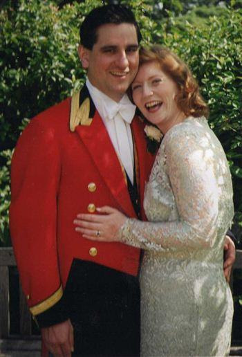 Cory and Lisa Campbell