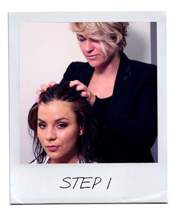 CC STEP 1