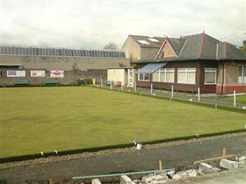 Netherton Bowling Club