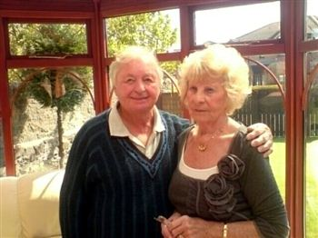 Robert Wilson and Margaret Wilson