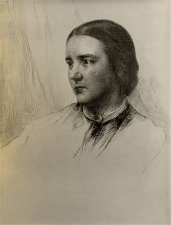 Dr Sophia Jex-Blake