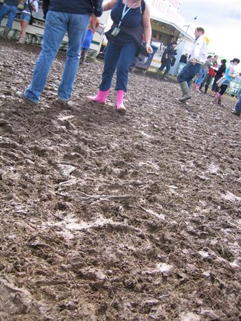 titp mud