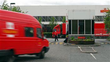Edinburgh Mail Centre