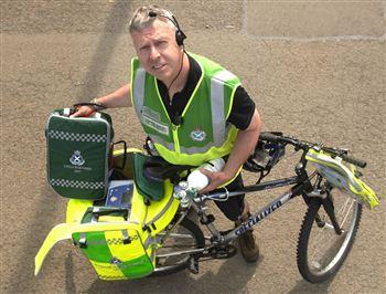 Paramedics 7