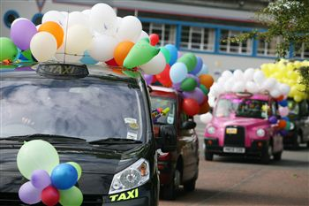 Children's Taxi Day