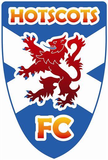 Hotscots FC Logo