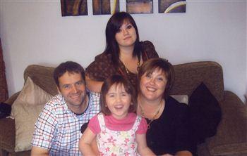 Mackenzie Family Photo