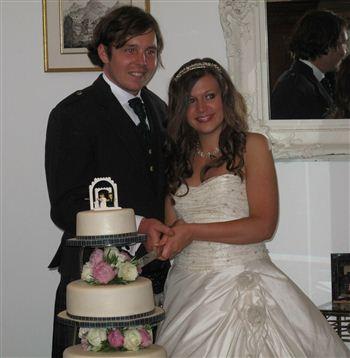 Chris and Karen Howden
