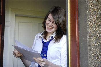 Scottish Exam Results