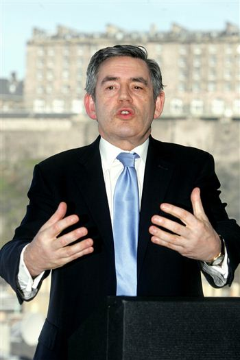 Gordon Brown1