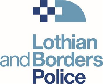 Lothian and Borders Police Logo