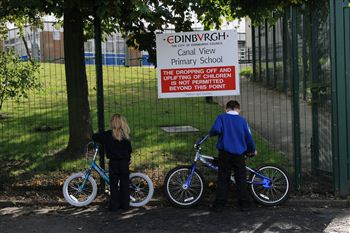 canal view bike ban