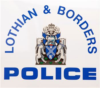 Call L&B Police on 0131 311 3131