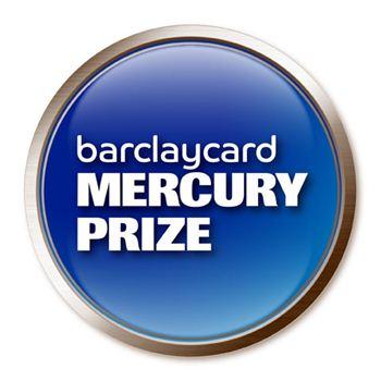 Barclaycard Mercury Prize logo