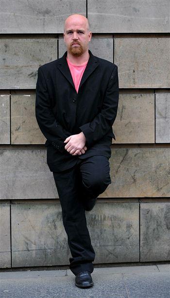 Murray Kerr