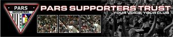 Pars Supporters Trust