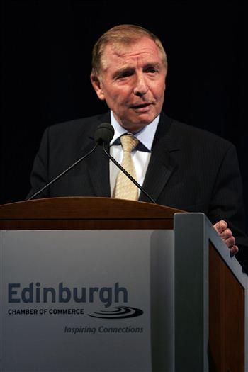 Sir Tom Farmer