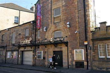 BANNED: nightclub turned star away