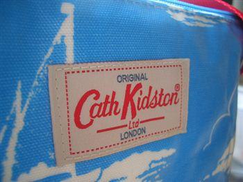 cath kidston label