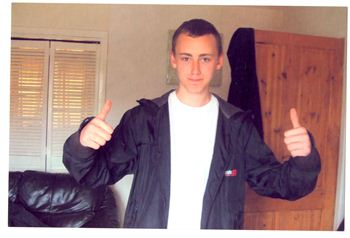 MISSING: Ratho teenager Jason Black