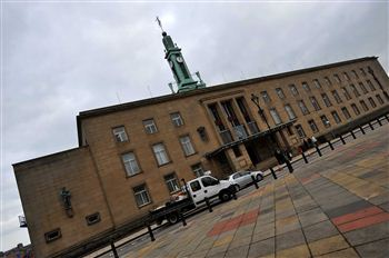 The Town House in Kirkcaldy was closed early because of fleas