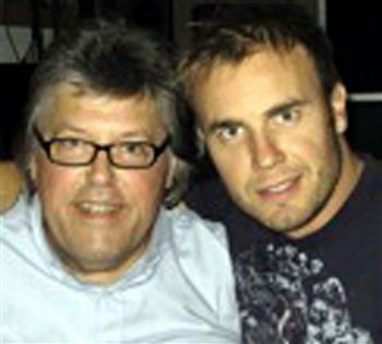 Havers and Gary Barlow