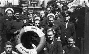 Dunkirk Veteran Sail Again