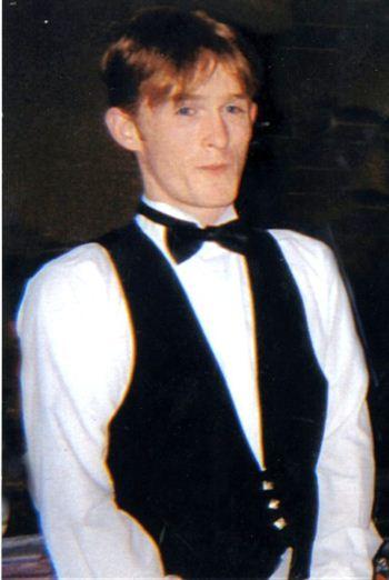 Police Hunt Redhead Suspect Over Martin Hughes Murder