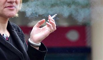 Smoking is already banned in public places, but the BMA are calling for a ban in private vehicles