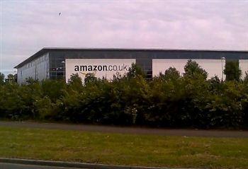 Amazon Cloppenburg