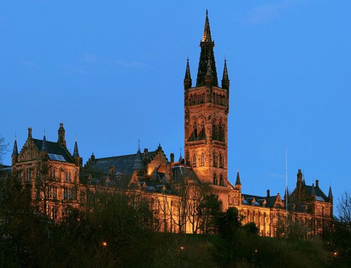 The study will be managed by Glasgow University
