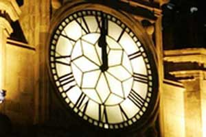 Tourism bosses suggested putting the clocks forward at the start of March rather than the end