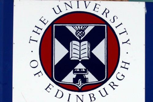 The research was organised by Edinburgh University